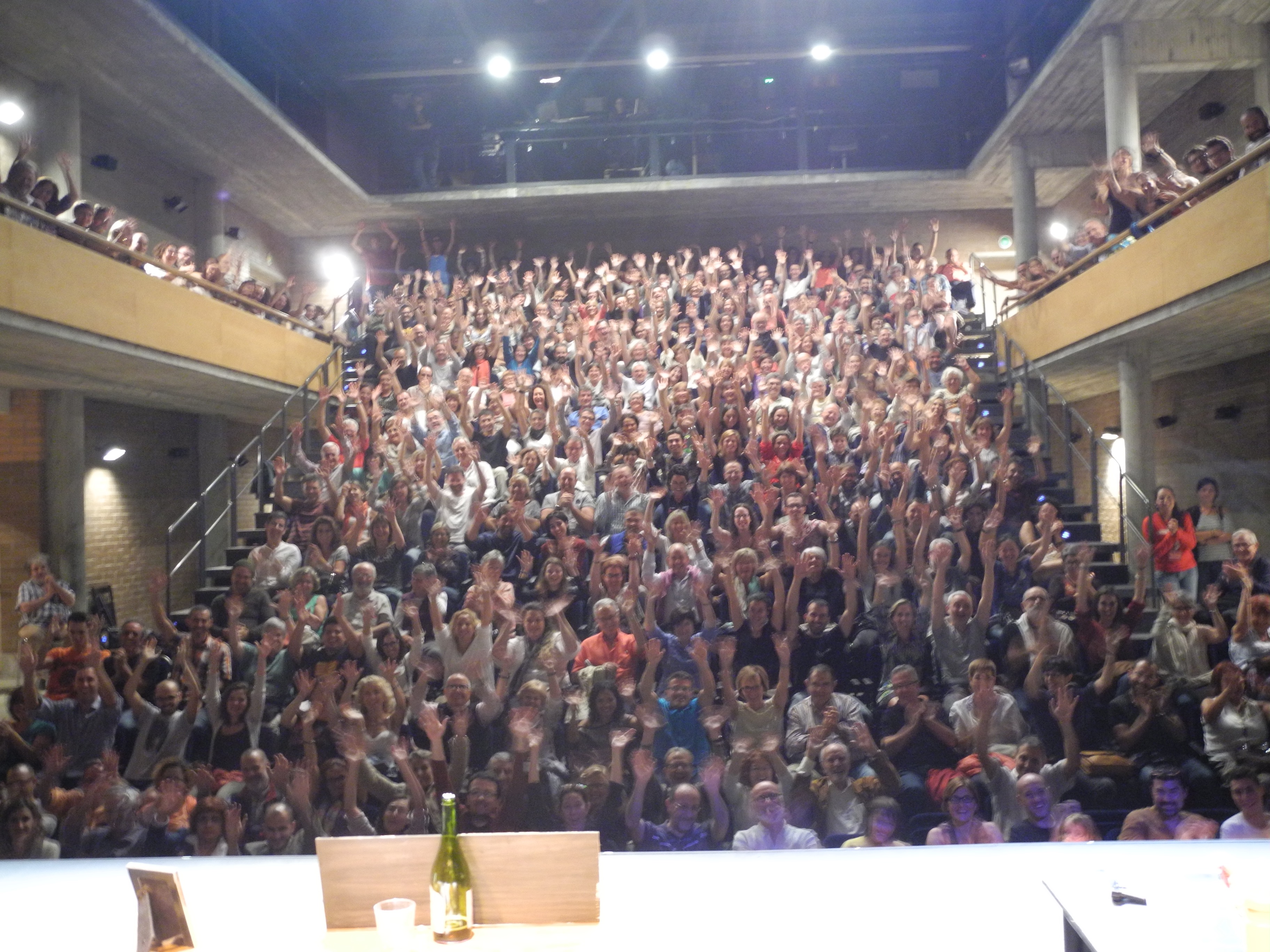 Girona, Spain - Temporada Alta