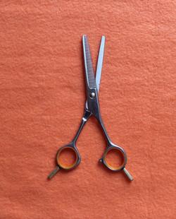 Филировачные ножницы