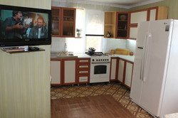 кухня, столовая (6)