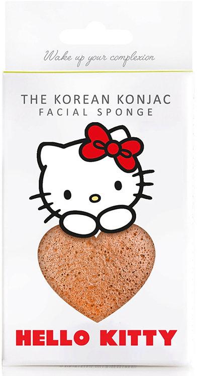 Konjac Sanrio Hello Kitty Sponge