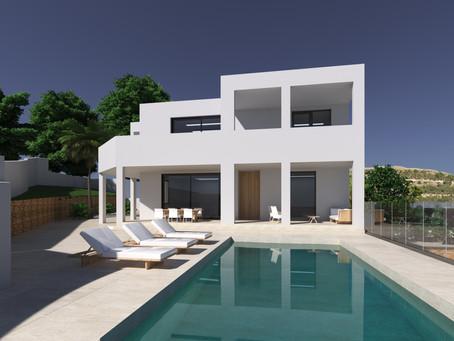 ¿Comprar una vivienda o construirla? Arquitectura Integral.