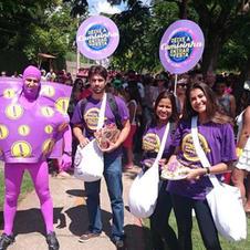 Ação Ministério da Saúde Carnaval
