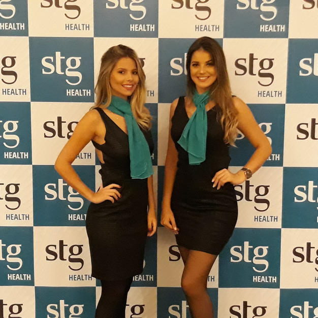 Lançamento STG Health