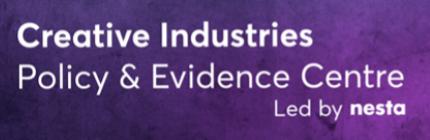 Opbrud og innovation af forretningsmodellen i industrierne med kreativt indhold under covid-19