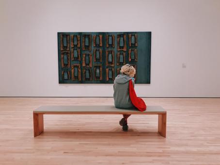 Museer, museets fagfolk og covid-19