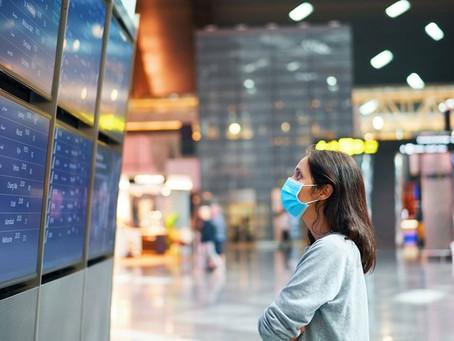 Det bliver en lang og sej kamp for international turisme, siger prognoserne