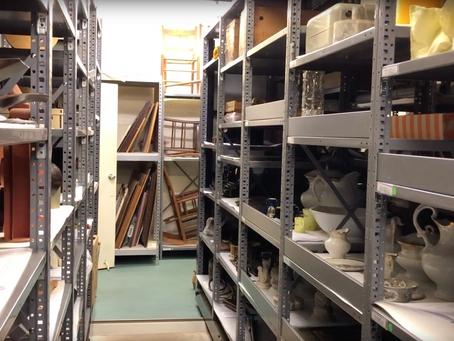 Sonoma County Museum - Escape Room