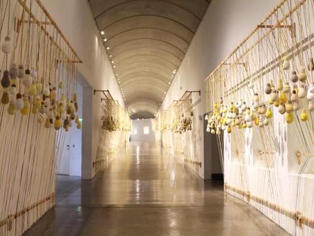 Gæsterne må følge med hjemmefra: Trapholt åbner corona-kunstværk over internettet
