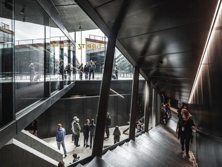 Klumme: Nutidens museer gør os til stressede teenagere