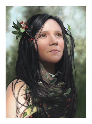 'Beautiful Wilderness'
