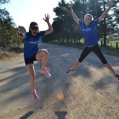 Ready to run!! 2014