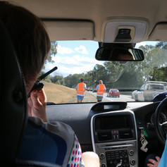From the Committee Car, 2019