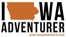 Iowa Adventurer Logo
