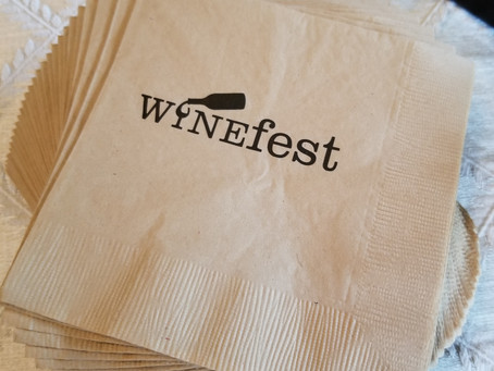 Uncork your Summer with one of Winefest Des Moines' many memorable early June events