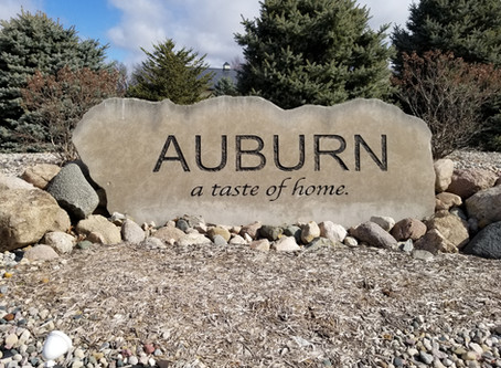 Auburn in Sac County offers 'A Taste of Home'