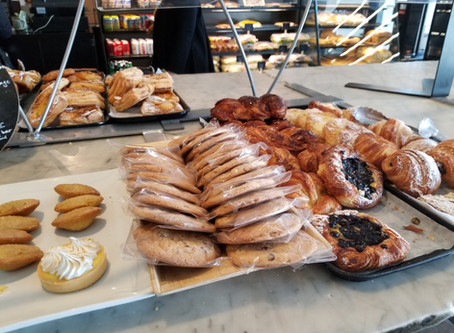 In the Roosevelt Cultural District of Des Moines, La Mie Bakery is a foodie's paradise
