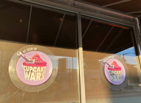 Once featured on Cupcake Wars, Crème Cupcake is a Des Moines dessert destination