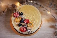 Торт Тропик (манго-апельсин).jpg