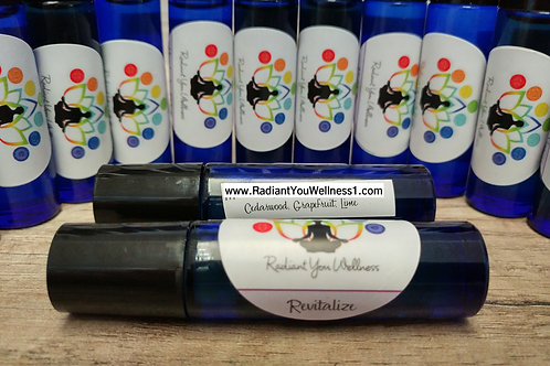 Revitalize Essential Oil Roll On