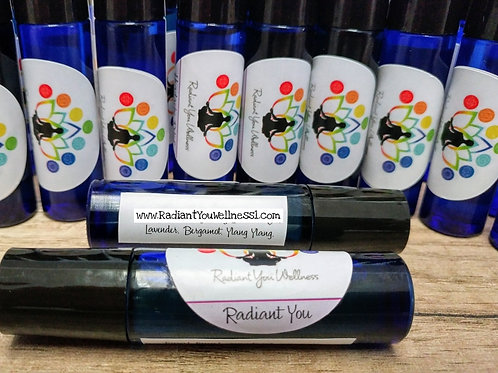 Radiant You Essential Oil Roll On