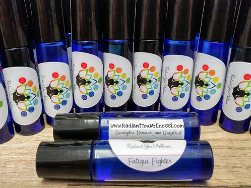 Fatigue Fighter Essential Oil Roll On