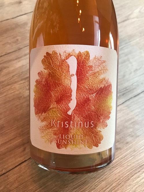 Kristinus Liquid Sunshine 2020