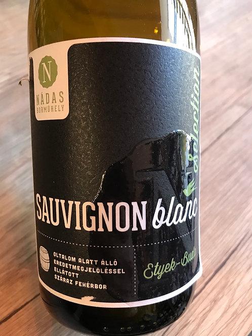 Sauvignon blanc Selection 18'