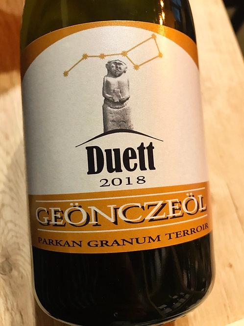 Geönczeöl Duett 2018