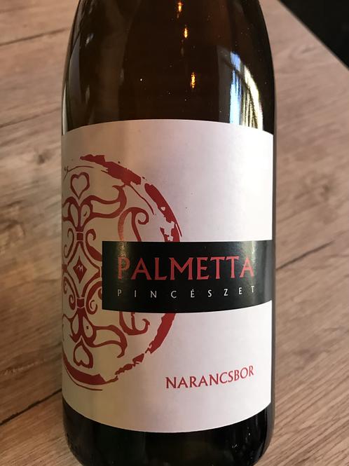 Palmetta Narancsbor 2018