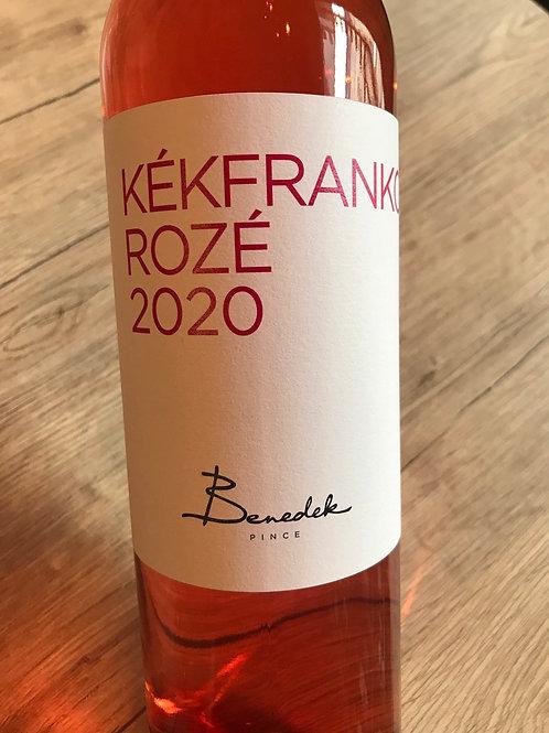 Kékfrankos Rozé 2020