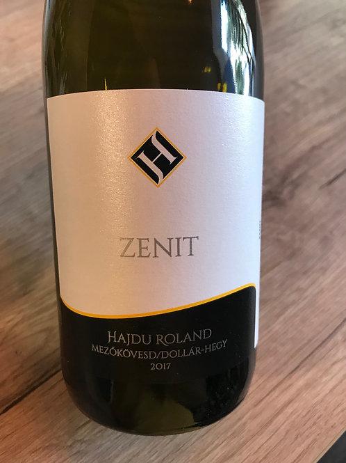Hajdu Roland Zenit 2017