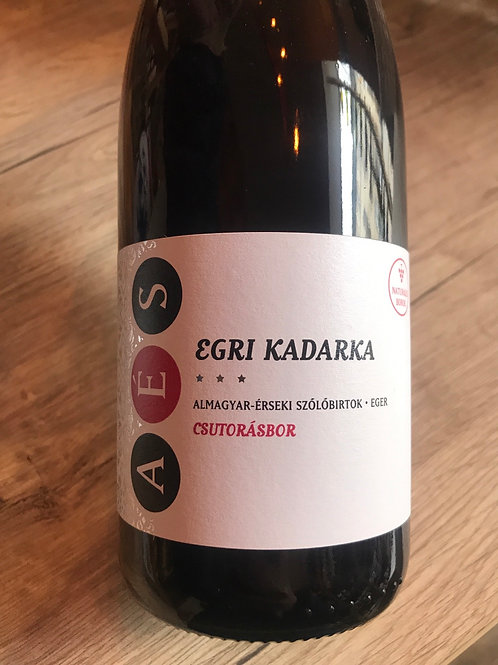 Csutorás Egri Kadarka 2018