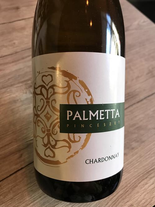 Palmetta Chardonnay 2018