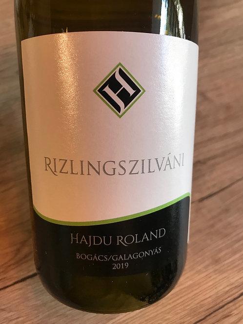 Hajdu Roland Rizlingszilváni 2019