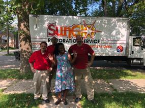 SunGlo Outreach