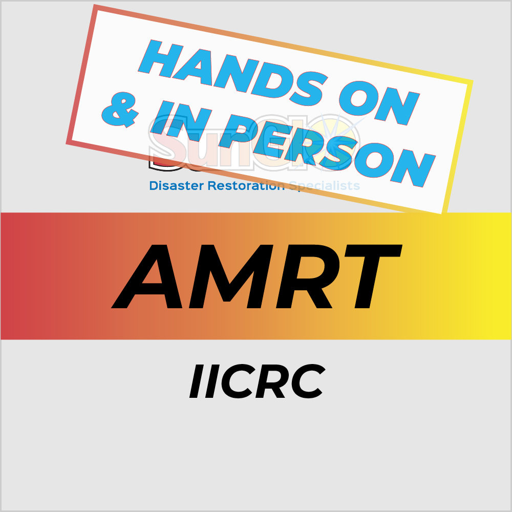 AMRT -Applied Microbial Remediation Tech