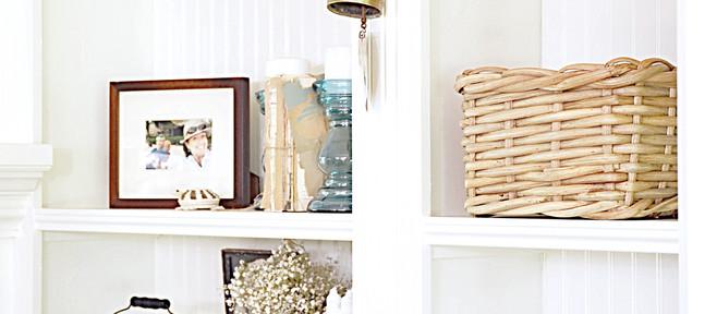 10 Surprising Shelf Design Tips w/ #Shelfie Design Guide!