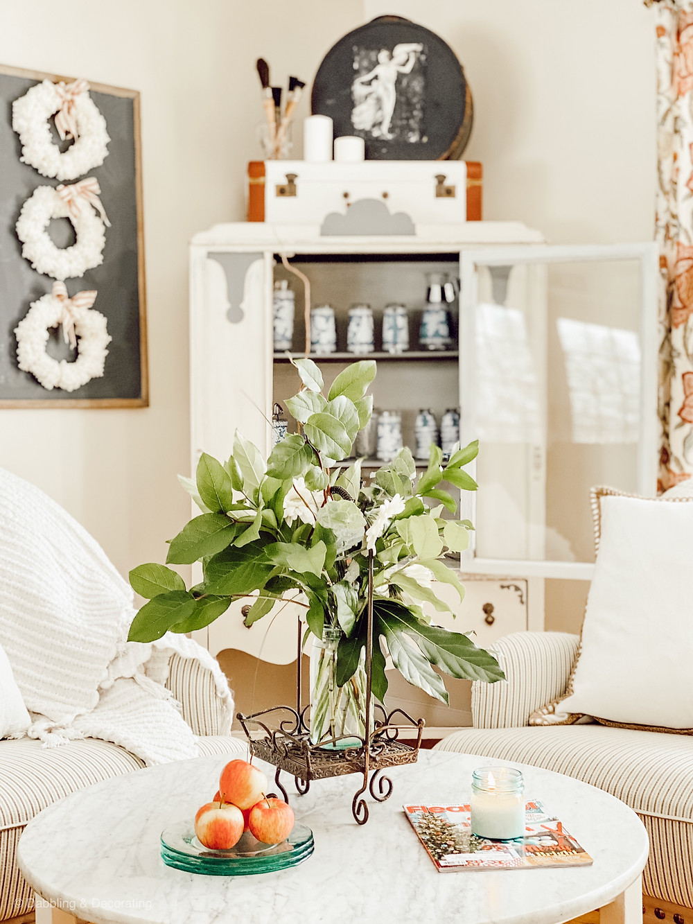 Simple Christmas Decorating and Where to Begin?