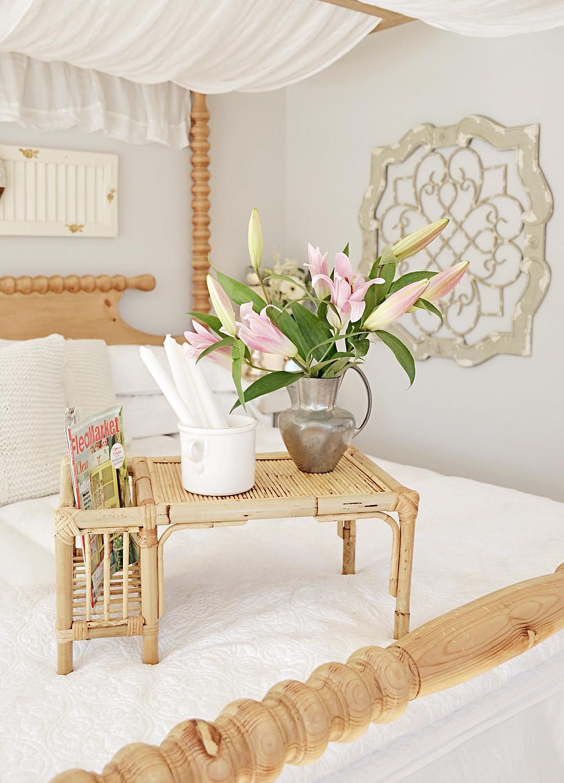 Hygge Master Bedroom Makeover