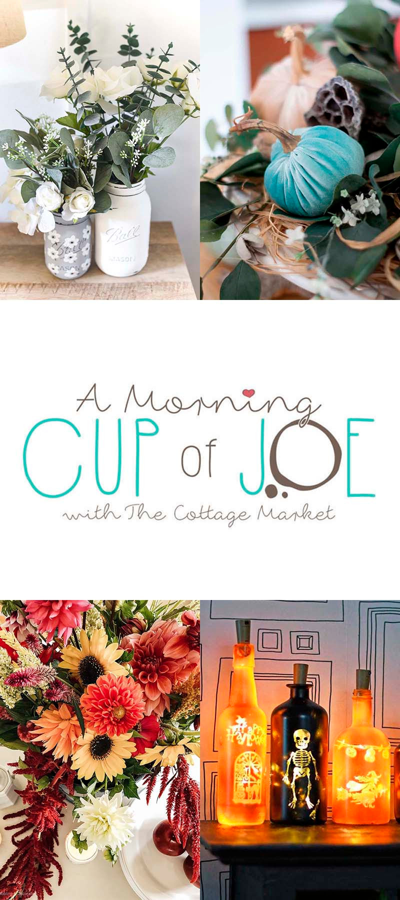 Morning Cup of Joe Feature Button