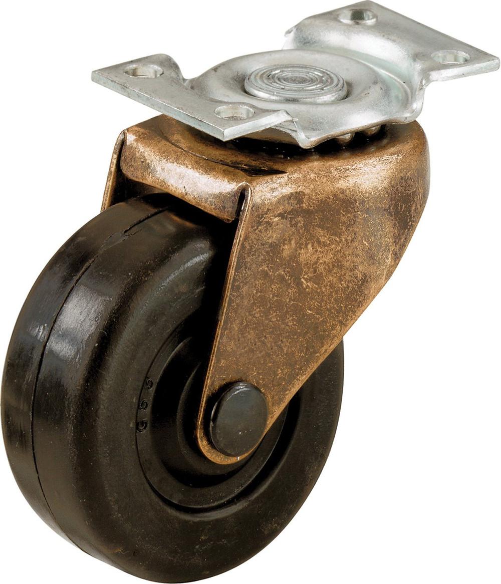 Bronze Caster