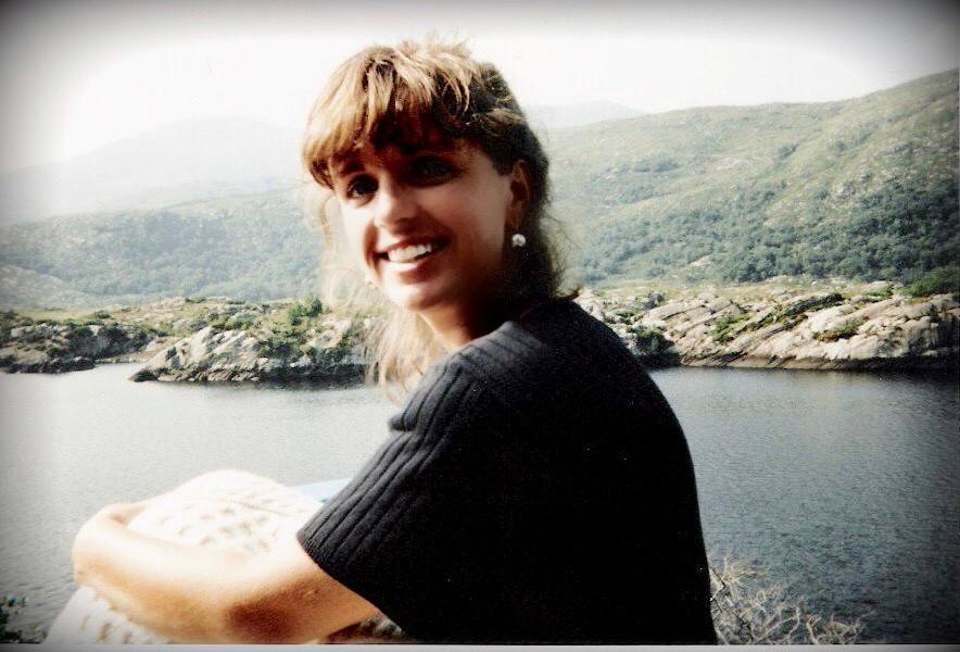 Ring of Kerry Ireland 1995