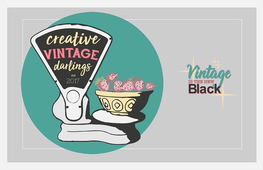 Creative Vintage Darlings