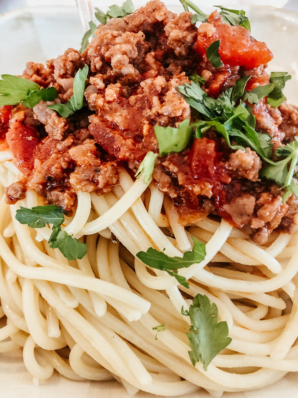 Authentic & Easy Bolognese Sauce Recipe