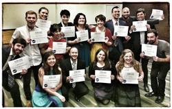 Second City Music Program Graduates!