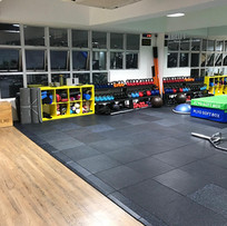 Kpower Fitness _ Group Training _ Person
