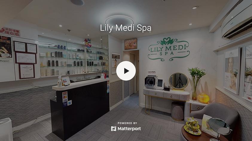 Lily Medi Spa