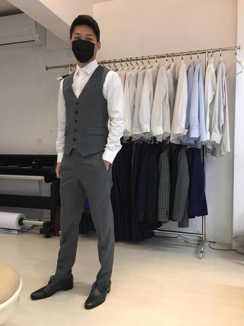 【時尚靚背心】