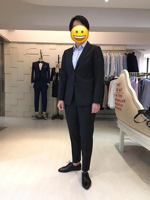 【時尚女西裝】 高級意大利靚料 【Blmers】