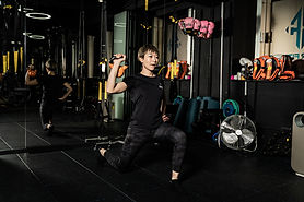 Kpower Fitness   GYM   Group Training   Personal Training